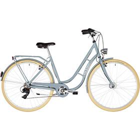 Ortler Detroit EQ - Vélo de ville - Alu 6-vitesses gris